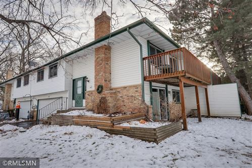 Photo of 1658 Hickory Hill Drive, Eagan, MN 55122 (MLS # 5701239)