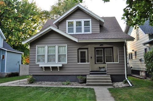Photo of 207 S 7th Street, Montevideo, MN 56265 (MLS # 5664240)