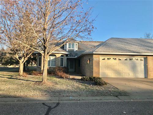 Photo of 5704 Dunlap Avenue N, Shoreview, MN 55126 (MLS # 5688240)