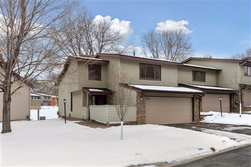 Photo of 5781 Hyland Courts Drive, Bloomington, MN 55437 (MLS # 5700240)