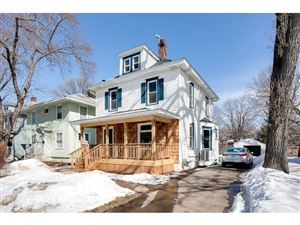 Photo of 4425 Xerxes Avenue S, Minneapolis, MN 55410 (MLS # 4917241)
