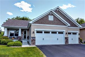 Photo of 3911 Trail Point Court NW, Prior Lake, MN 55372 (MLS # 5246241)