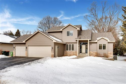 Photo of 201 121st Avenue NW, Coon Rapids, MN 55448 (MLS # 5486241)