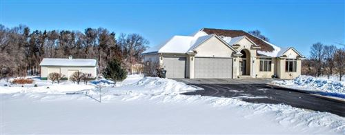 Photo of 10380 266th Avenue NW, Zimmerman, MN 55398 (MLS # 5489241)