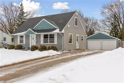 Photo of 8307 Russell Avenue S, Bloomington, MN 55431 (MLS # 5702241)