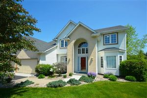 Photo of 3097 Eagle Valley Drive, Woodbury, MN 55129 (MLS # 5276242)