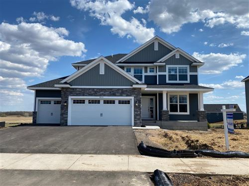 Photo of 8231 60th Street S, Cottage Grove, MN 55016 (MLS # 5318242)