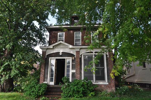 Photo of 724 Woodland Avenue, Crookston, MN 56716 (MLS # 5600242)
