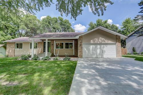 Photo of 12032 63rd Place N, Maple Grove, MN 55369 (MLS # 5633242)