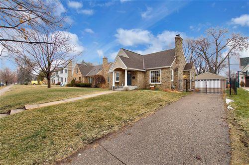 Photo of 3831 Inglewood Avenue S, Saint Louis Park, MN 55416 (MLS # 5720242)