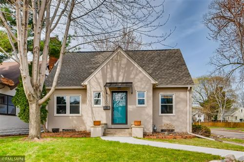Photo of 5300 42nd Avenue S, Minneapolis, MN 55417 (MLS # 5742242)