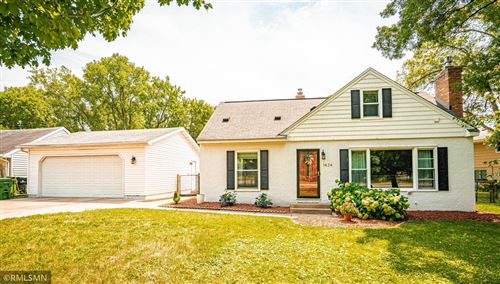 Photo of 1434 County Road E W, Arden Hills, MN 55112 (MLS # 6028242)