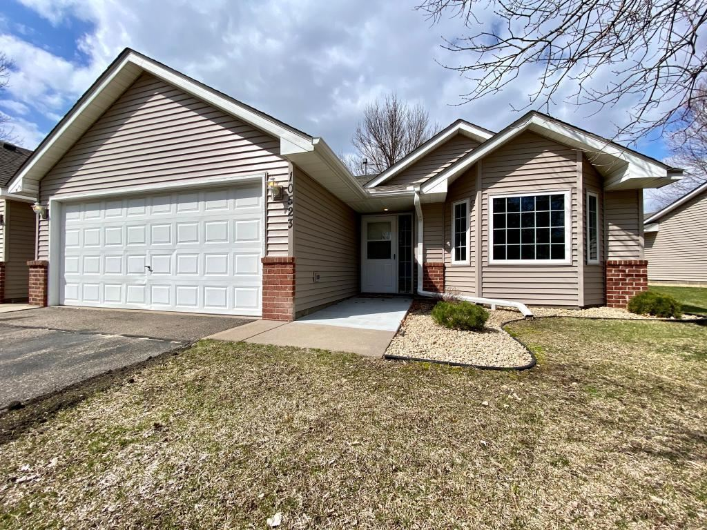 10523 Redwood Street NW, Coon Rapids, MN 55433 - MLS#: 5554242