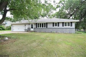 Photo of 13788 Quinn Street NW, Andover, MN 55304 (MLS # 5266243)
