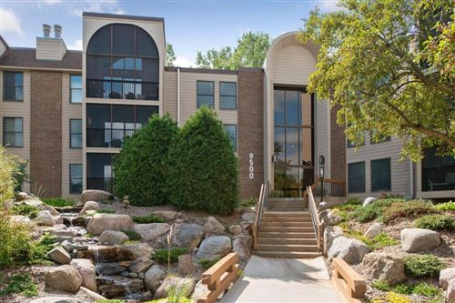 Photo of 9500 Collegeview Road #306, Bloomington, MN 55437 (MLS # 5563243)