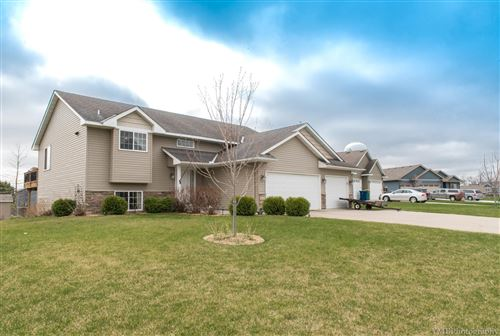 Photo of 1221 Pheasant Court, Belle Plaine, MN 56011 (MLS # 5734243)