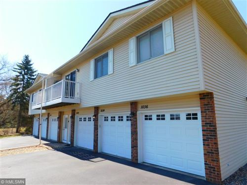 Photo of 1034 Pond View Court, Vadnais Heights, MN 55127 (MLS # 5556244)