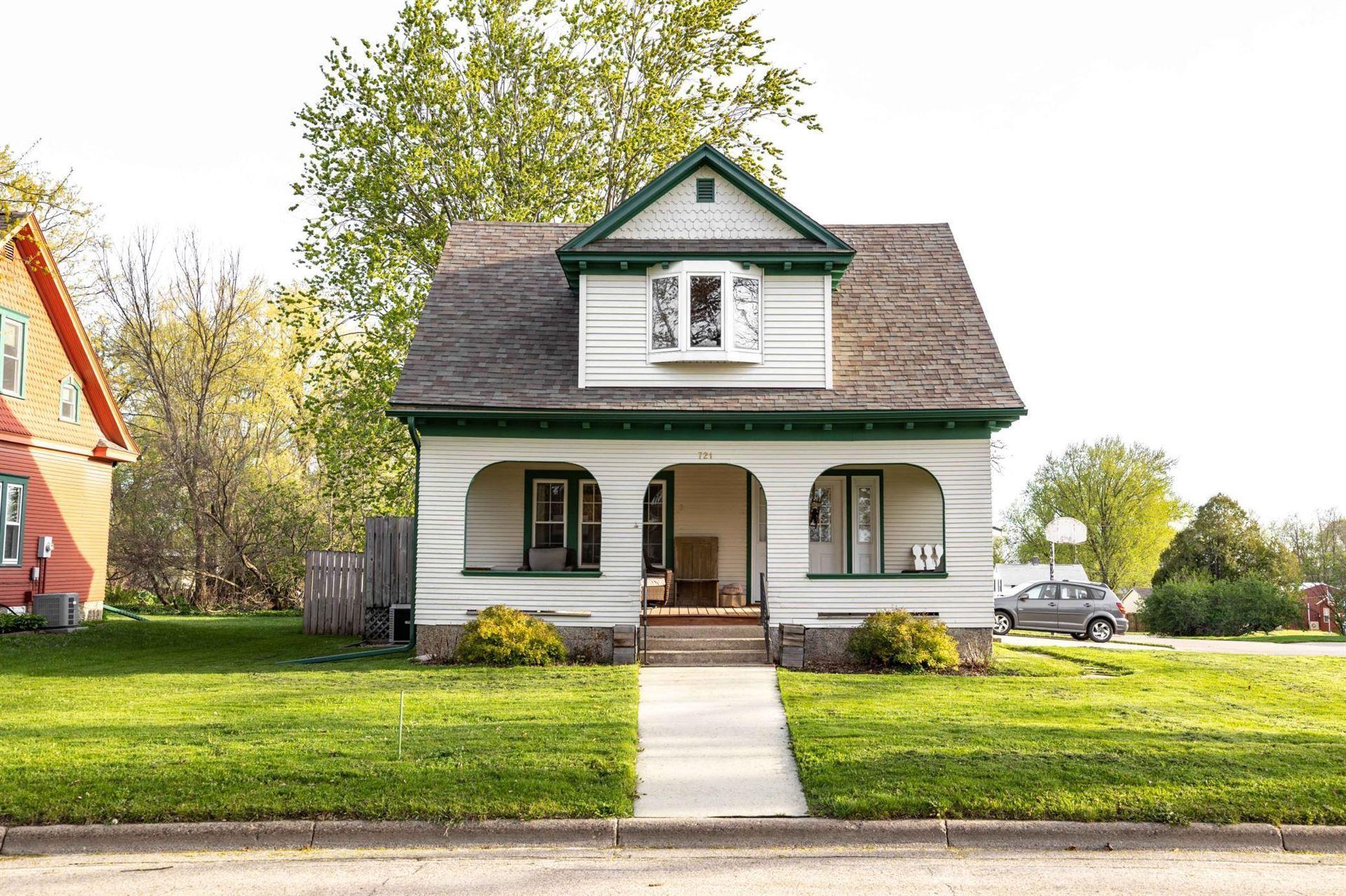 721 E Grove Street, Caledonia, MN 55921 - MLS#: 5752244