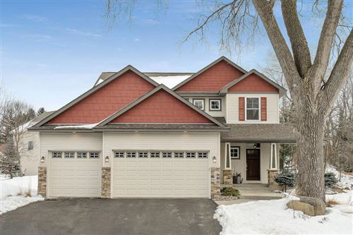 Photo of 13344 Georgia Drive, Apple Valley, MN 55124 (MLS # 5331245)