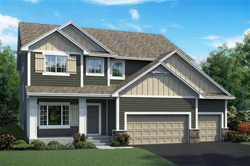 Photo of 5101 Suntide Pass, Woodbury, MN 55129 (MLS # 5485245)
