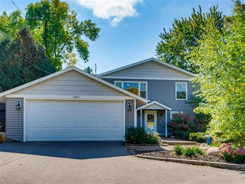 Photo of 11817 Ridgemount Avenue W, Minnetonka, MN 55305 (MLS # 5664246)