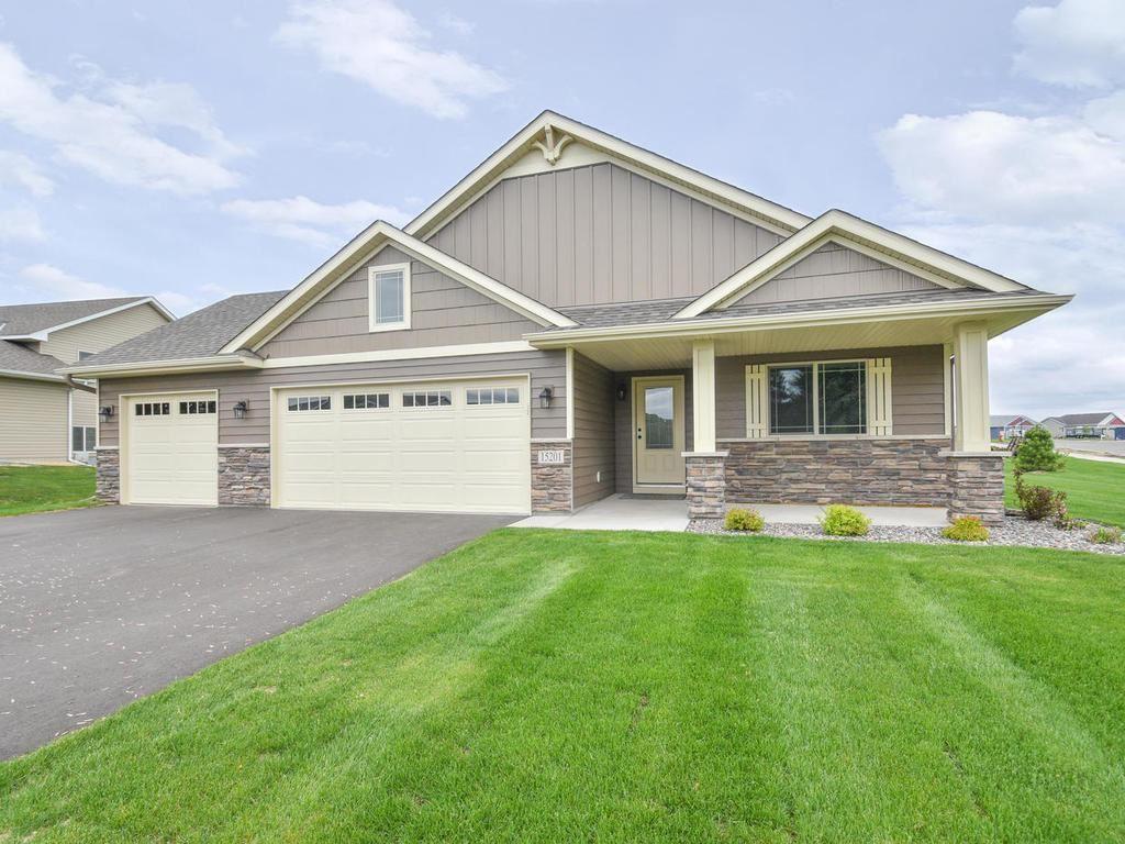 15201 Krypton Terrace NW, Ramsey, MN 55303 - #: 5552246