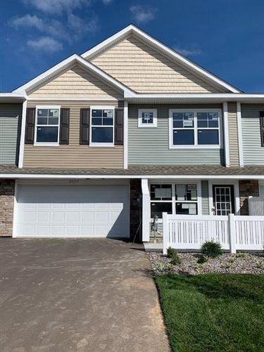 Photo of 8052 Abercrombie Lane, Woodbury, MN 55129 (MLS # 5622247)