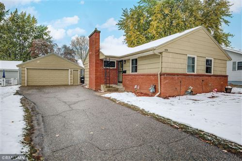 Photo of 634 Park Valley Drive W, Hopkins, MN 55343 (MLS # 5662247)