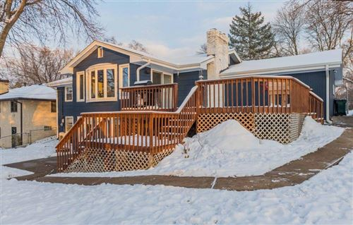 Photo of 1453 Lincoln Terrace, Columbia Heights, MN 55421 (MLS # 5685247)