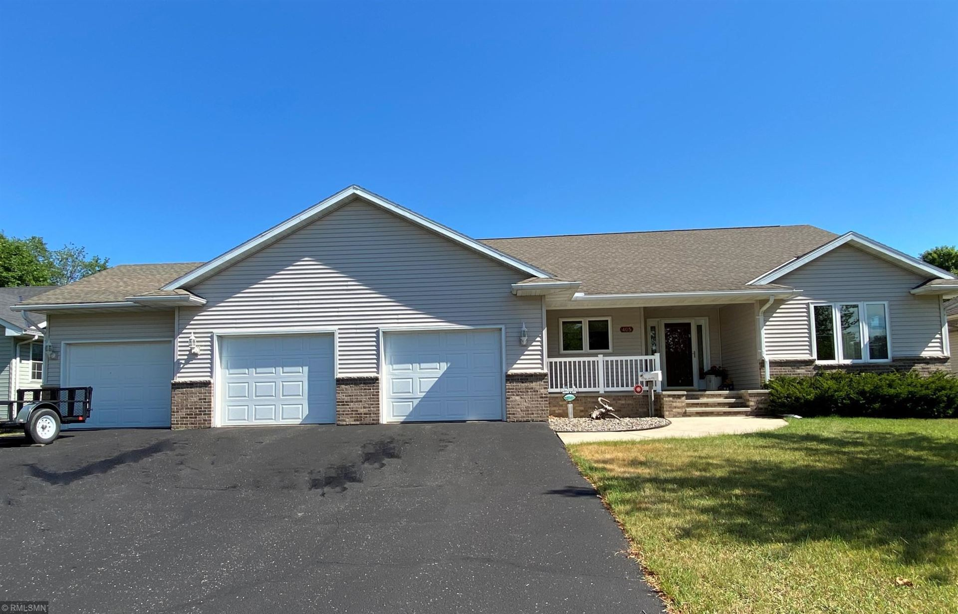 405 Coventry Road, Le Sueur, MN 56058 - #: 5613247