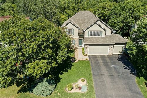 Photo of 8624 Ridgewood Lane, Savage, MN 55378 (MLS # 5653248)