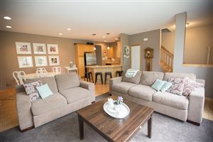 Photo of 12370 Alamo Circle NE #B, Blaine, MN 55449 (MLS # 5275249)