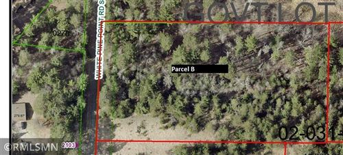 Photo of Tbd* White Pine Point Road SW, Pine River, MN 56474 (MLS # 6006249)