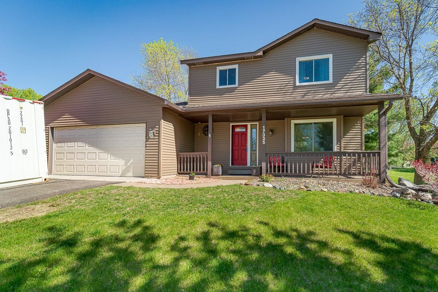 Photo of 17325 Ipswich Way, Lakeville, MN 55044 (MLS # 5753249)