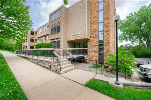 Photo of 1034 Cleveland Avenue S #104, Saint Paul, MN 55116 (MLS # 5570250)
