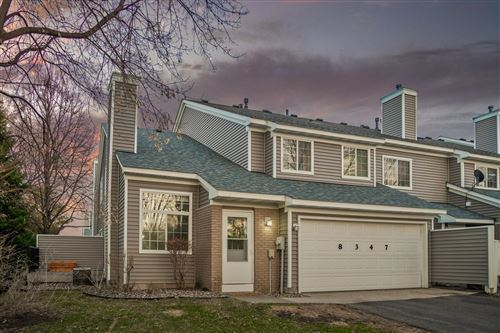 Photo of 8347 Corcoran Circle, Inver Grove Heights, MN 55076 (MLS # 5728250)