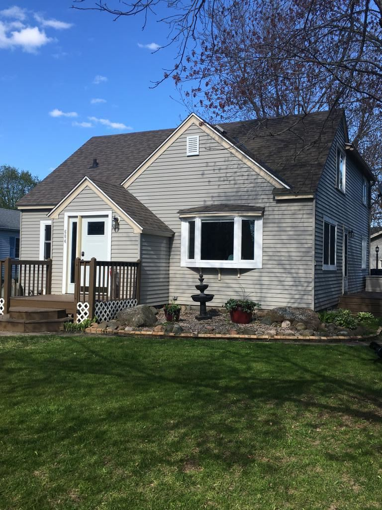604 S 4th Street, Luck, WI 54853 - #: 5488250