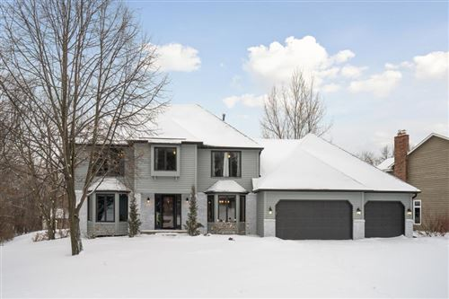 Photo of 18145 Jamaica Path, Lakeville, MN 55044 (MLS # 5433251)