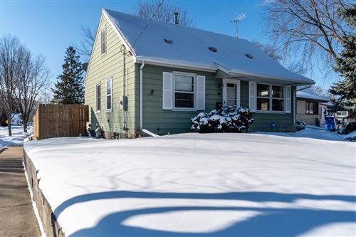 Photo of 2106 Stillwater Avenue E, Saint Paul, MN 55119 (MLS # 5704251)