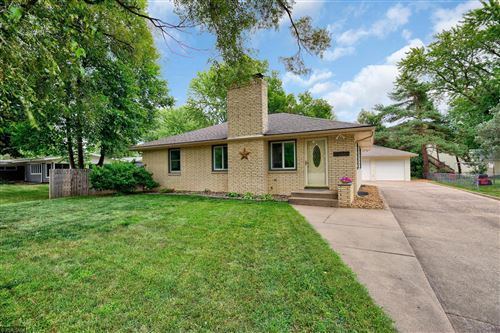 Photo of 20560 Hughes Avenue W, Lakeville, MN 55044 (MLS # 5635252)