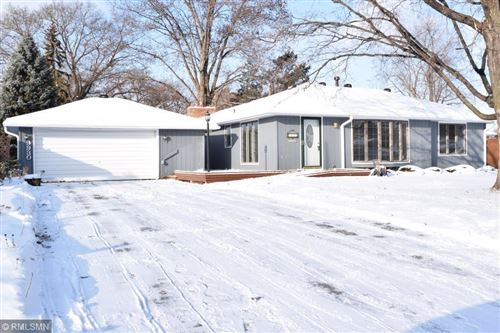 Photo of 9930 Elliot Avenue S, Bloomington, MN 55420 (MLS # 5350253)