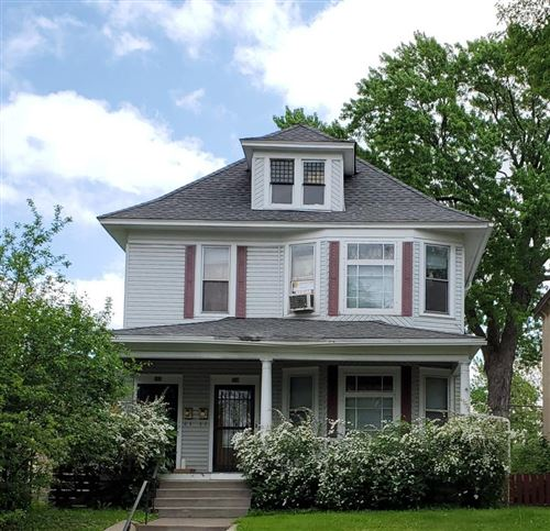 Photo of 710 Bedford Street, Saint Paul, MN 55130 (MLS # 5572253)