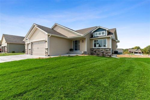 Photo of 6055 Fuller Circle, Wyoming, MN 55092 (MLS # 5664253)