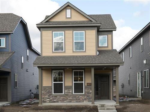 Photo of 14639 Olivine Terrace NW, Ramsey, MN 55303 (MLS # 5609254)