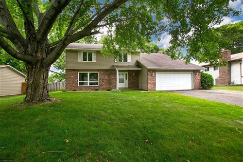 Photo of 14615 91st Place N, Maple Grove, MN 55369 (MLS # 5624254)