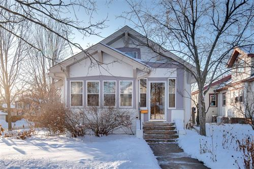 Photo of 4646 Wentworth Avenue, Minneapolis, MN 55419 (MLS # 5353255)