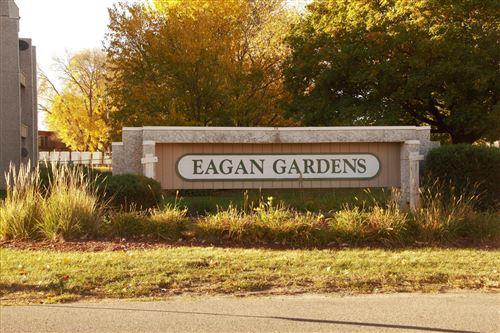 Photo of 4130 Rahn Road #120, Eagan, MN 55122 (MLS # 5673255)