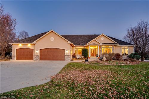 Photo of 18091 Cleary Lake Court, Prior Lake, MN 55372 (MLS # 5686255)