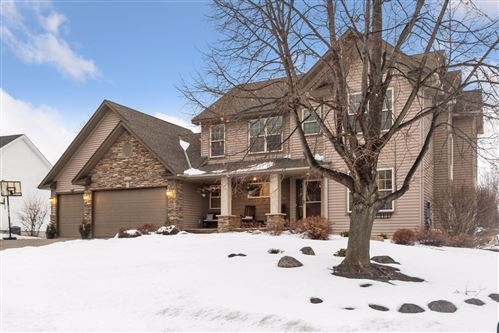 Photo of 16312 Gunflint Trail, Lakeville, MN 55044 (MLS # 5695255)