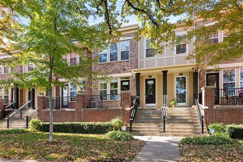 Photo of 3712 Wooddale Avenue S #3, Saint Louis Park, MN 55416 (MLS # 6117255)